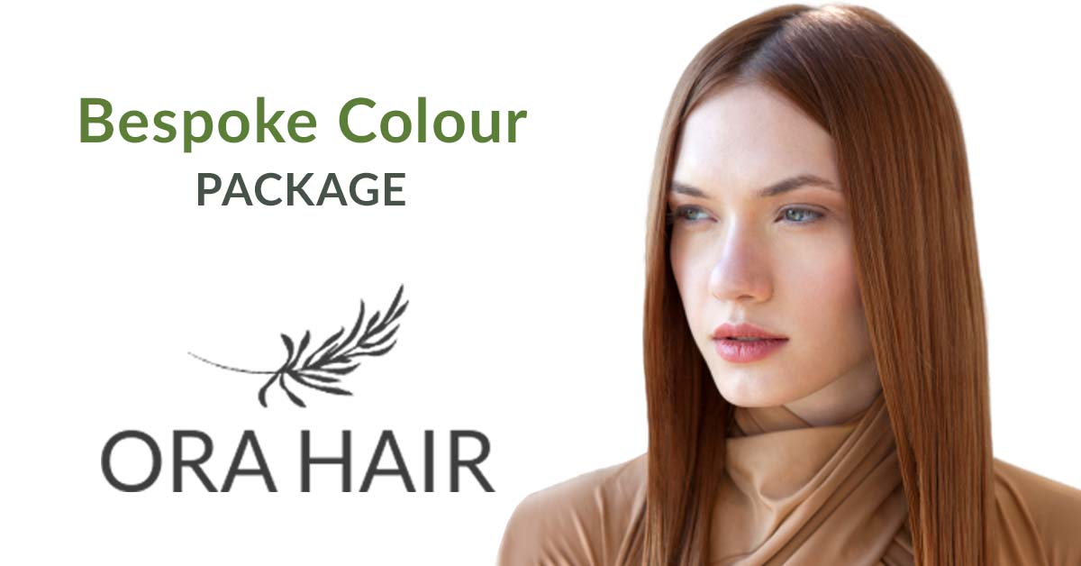 bespoke Hair salon Banstead
