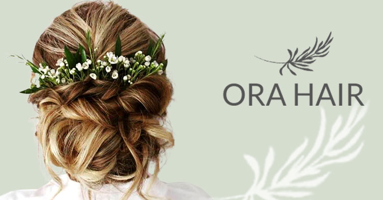 Wedding Hair Banstead