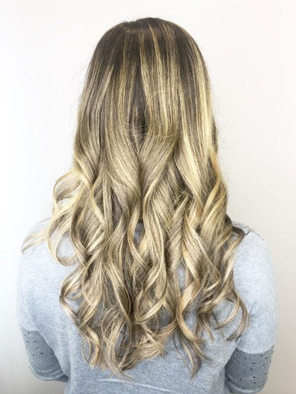 Banstead hair salon reigate