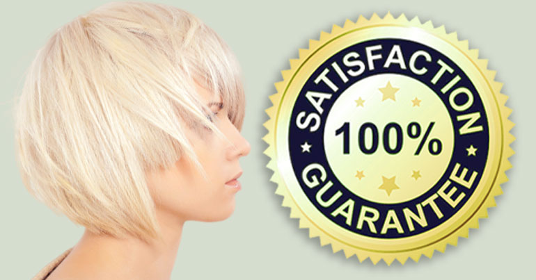 banstead salon guarantee