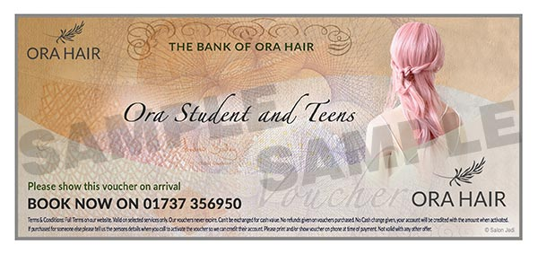 Students Teens Deals Banstead