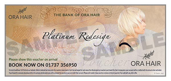 platinum redesign voucher preview